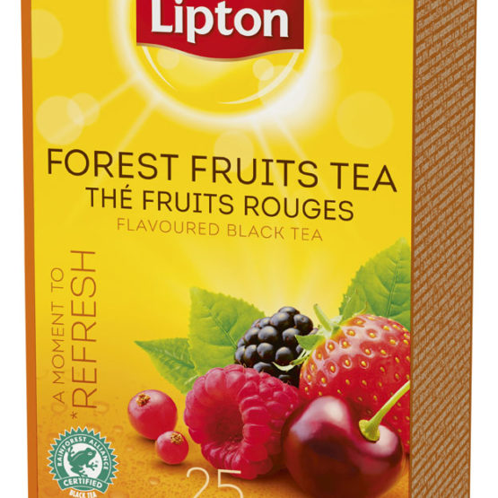 13-00-202 LIPTON FOREST FRUIT