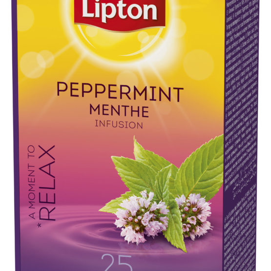 13-00-266 LIPTON PEPPERMINT